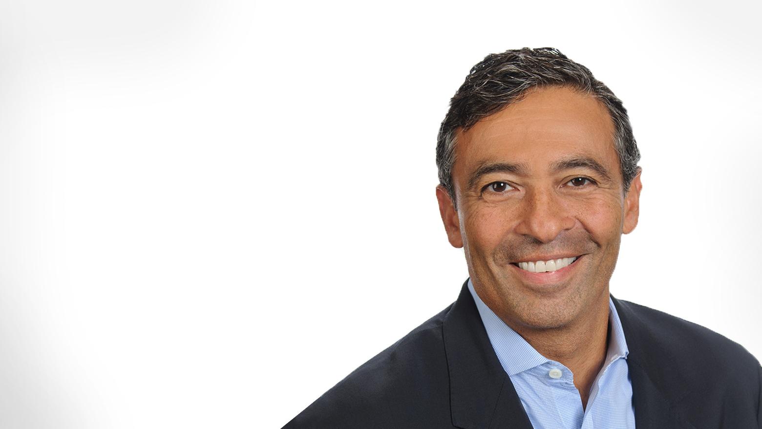 Jorge Ordonez Invesco